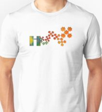 The Name Game - The Letter H Unisex T-Shirt