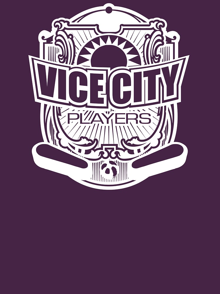 Vice City Players - White by ElementaI