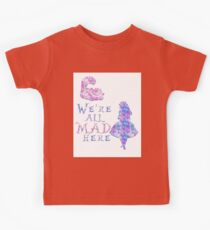 Pink and purple all mad Kids Clothes