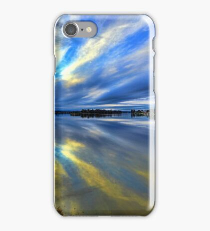 Up the Clarence! iPhone Case/Skin