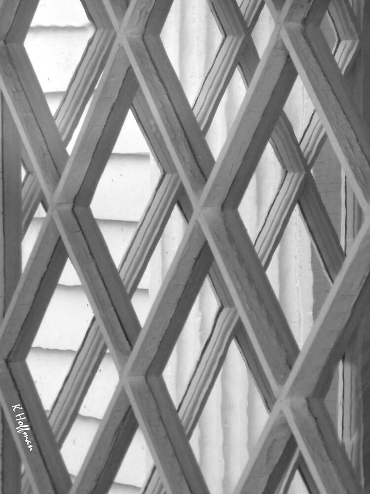Urban Patterns by Kenneth Hoffman