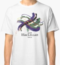Clan MacLellan  Classic T-Shirt
