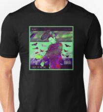 Denzel Curry Ultimate Album Cover Artwork T-Shirt