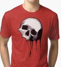 Bones VIII Tri-blend T-Shirt