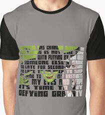 Something Has Changed - Wicked Graphic T-Shirt