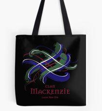 Clan Mackenzie  Tote Bag