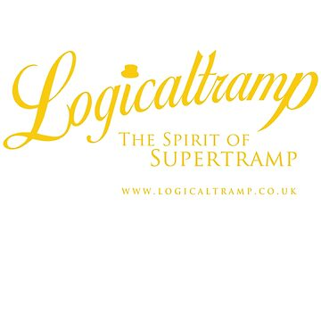 T-Shirt Logicaltramp 2014 by logicaltramp