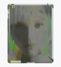 Natalie Portman iPad Case/Skin