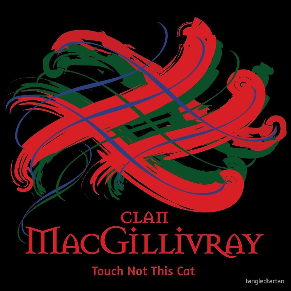Clan MacGillivray by tangledtartan