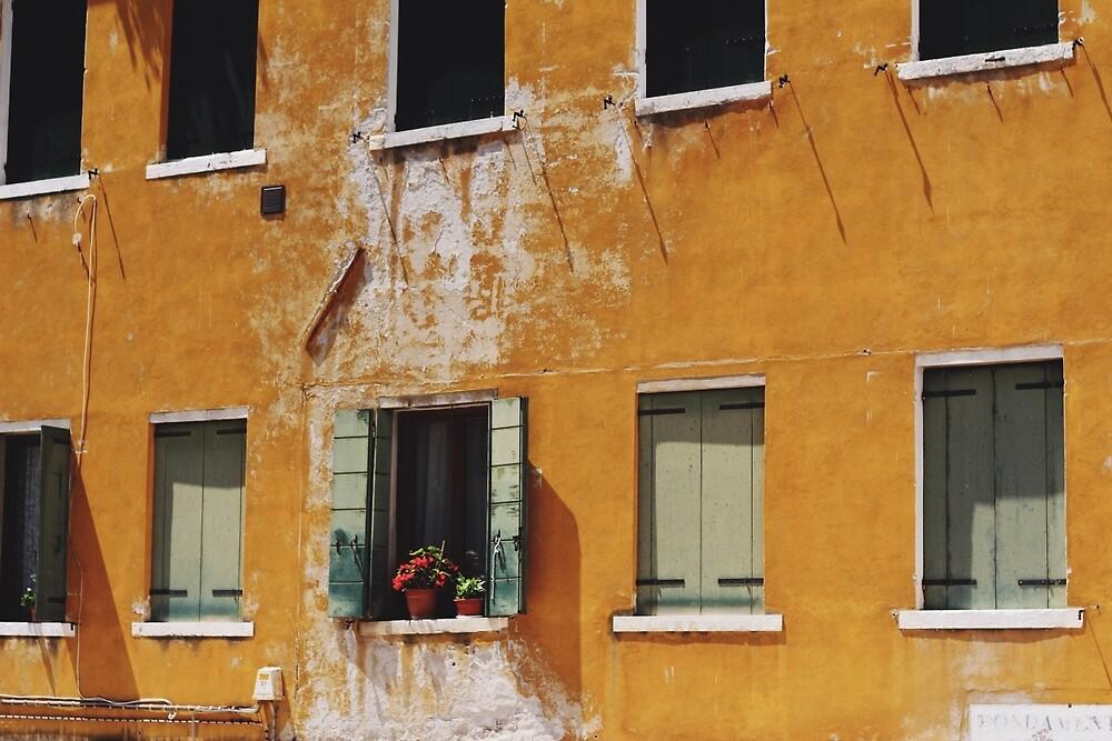 Venice. by shutterandeye