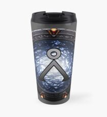 Home Gate Travel Mug