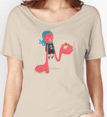 Kawhi Leonard Klaws Women's Relaxed Fit T-Shirt