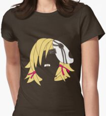 Tiny Tina Women's Fitted T-Shirt