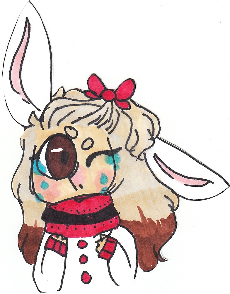 Crybunny by nosemaphobia