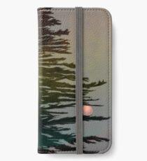 Evergreen iPhone Wallet/Case/Skin