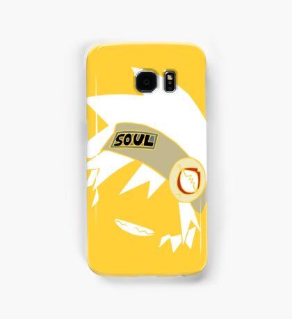 Soul - Soul Eater Samsung Galaxy Case/Skin