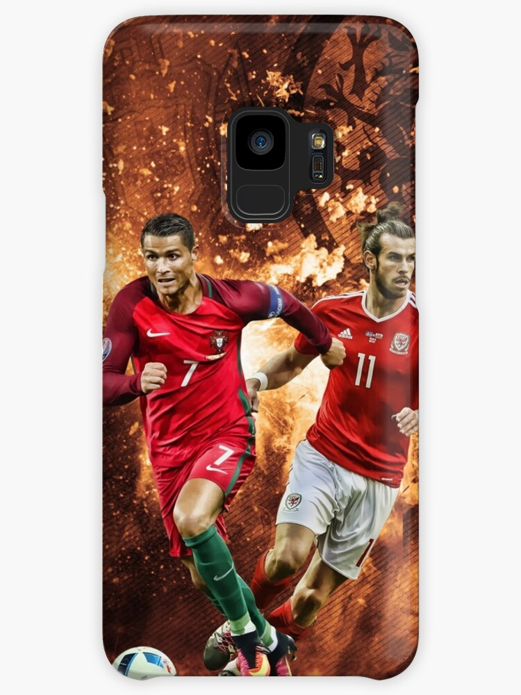 Gareth Bale vs Cristiano Ronaldo by JAY-DR-EDITS