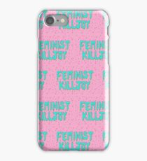 Feminist Killjoy iPhone Case/Skin