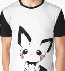 Pichu Graphic T-Shirt