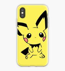 Pichu iPhone Case