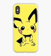 Pichu iPhone Case