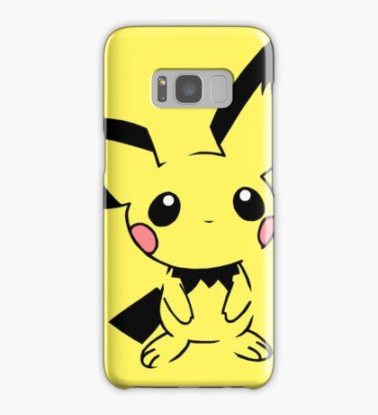 Pichu Samsung Galaxy Case/Skin
