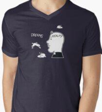 Fr. Ted - Dreams Vs. Reality T-Shirt