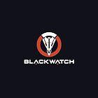 BLACKWATCH  by GingerJMEZ