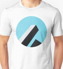 Abstract Architecture T-Shirt