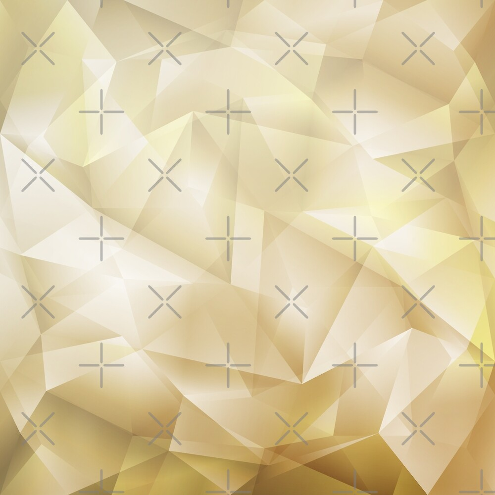Abstract Geometric Background by Olga Altunina