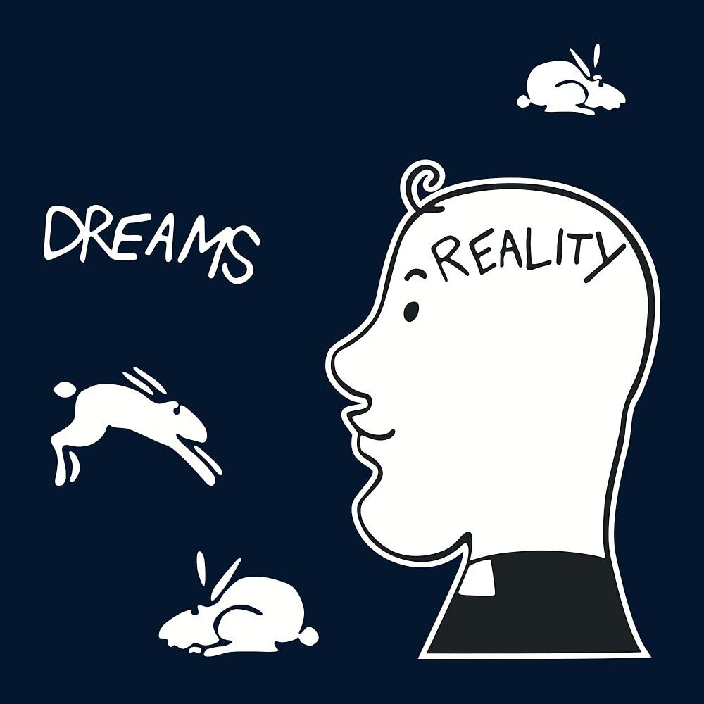 Fr. Ted - Dreams Vs. Reality by gunslinger87