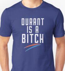 KD is a B T-Shirt