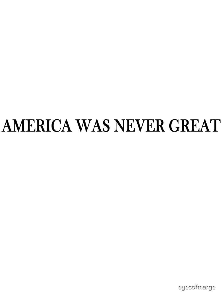 America.... by eyesofmarge