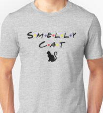 Friends - Smelly Cat T-Shirt