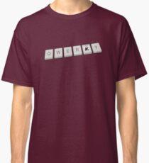 Qwerky Classic T-Shirt