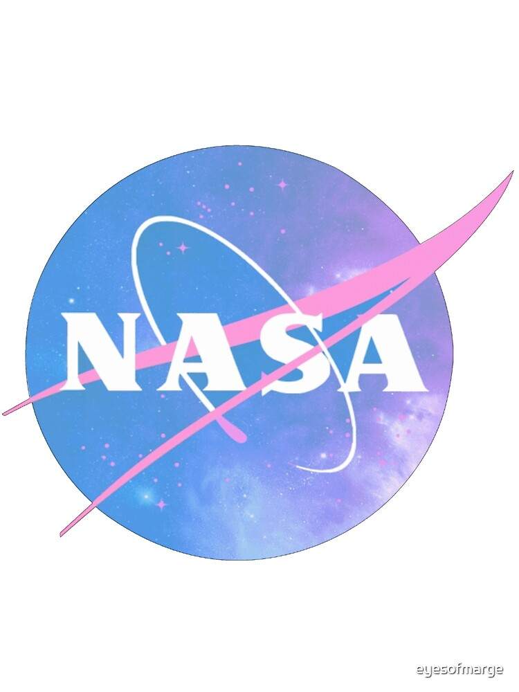 NASA by eyesofmarge