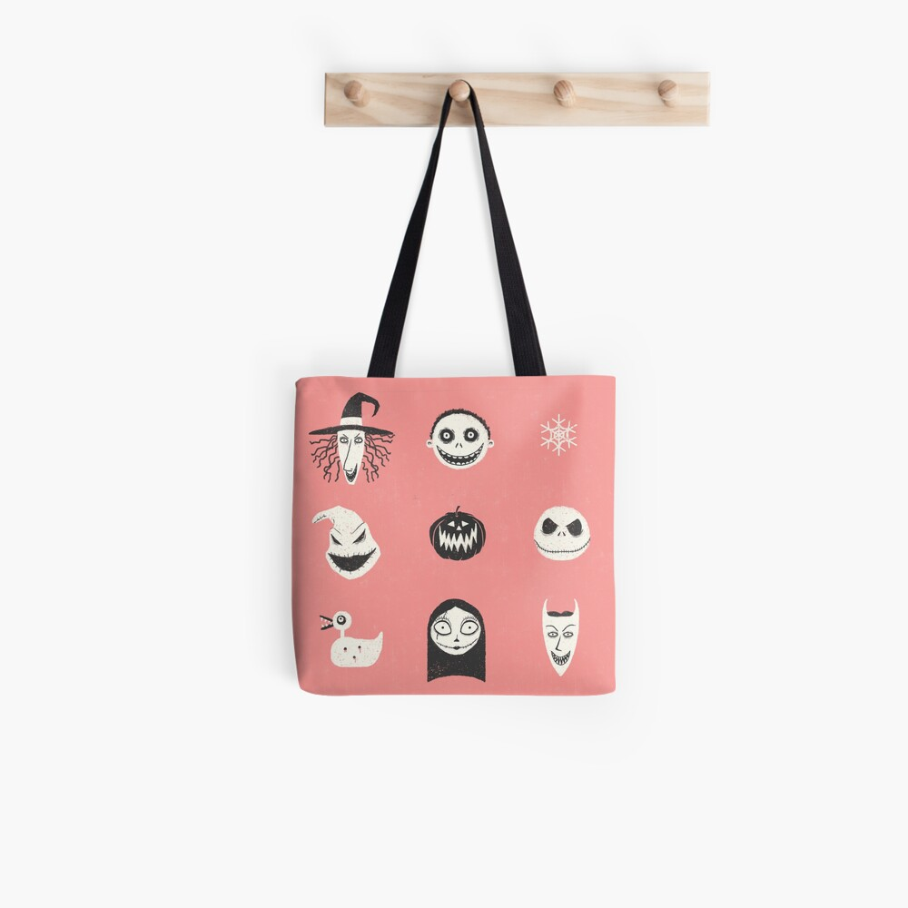This is Halloween Tote Bag