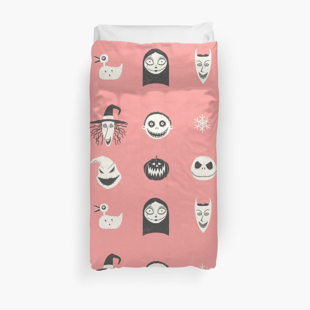This is Halloween Duvet Cover