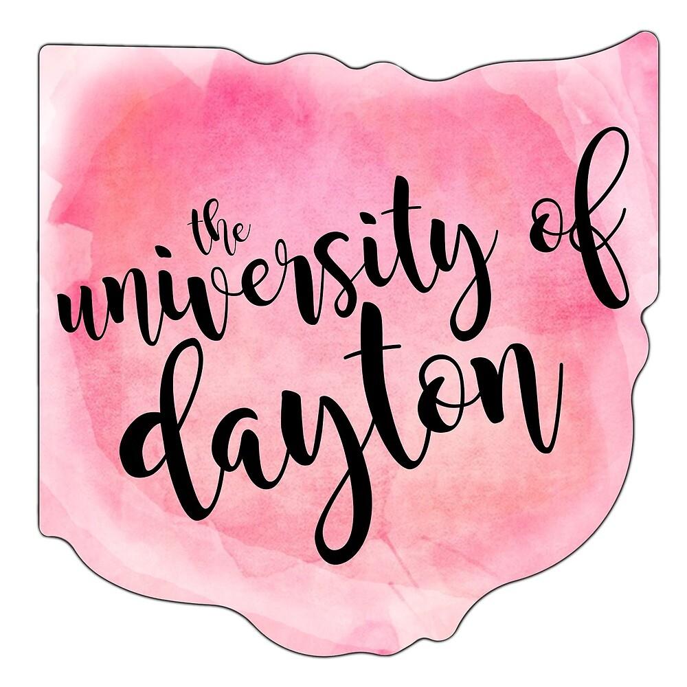 University of Dayton by nrihmland