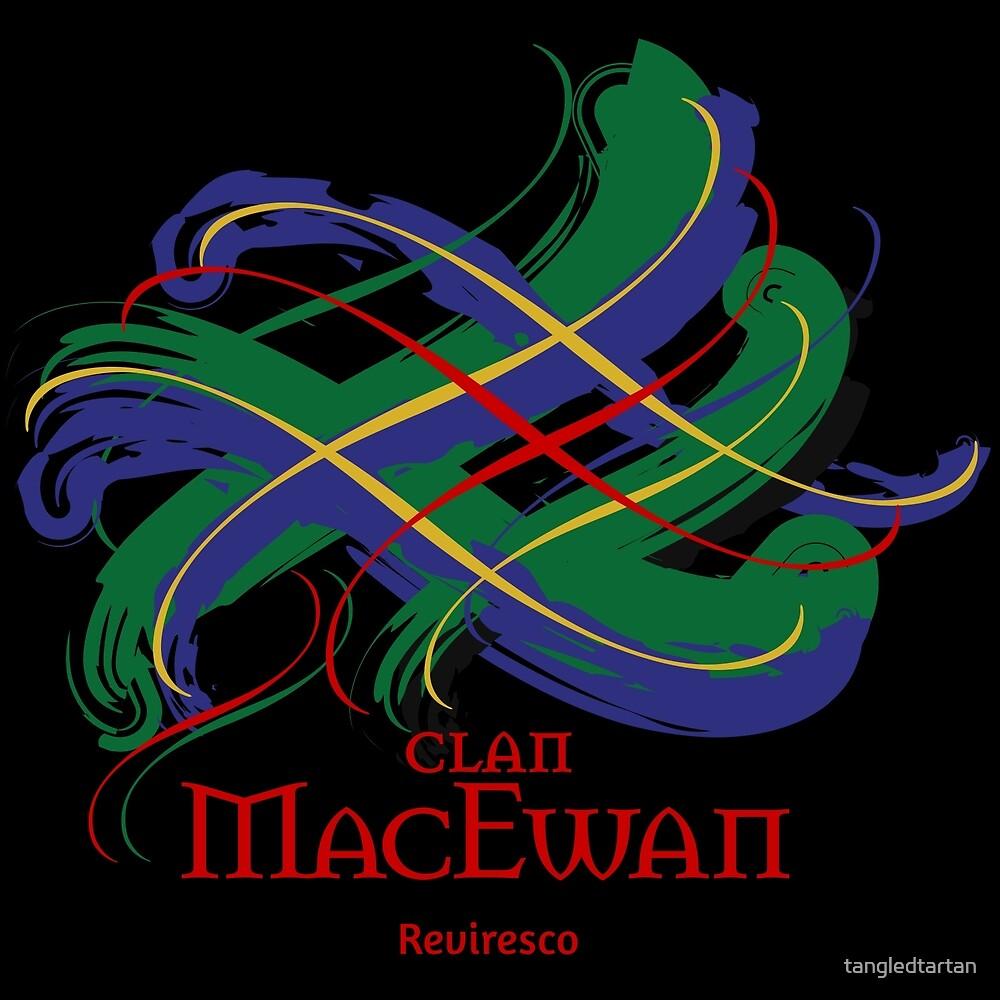 Clan MacEwan  by tangledtartan