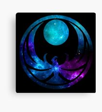 Nightingale Energies Canvas Print