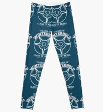 Winterhold College Absolvent Leggings
