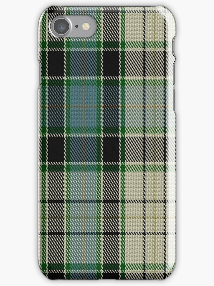 01490 Tiree Fashion Tartan  by Detnecs2013