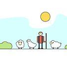 Shepherd by POP Collective