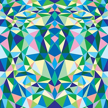 Geometric  by kaorimarie