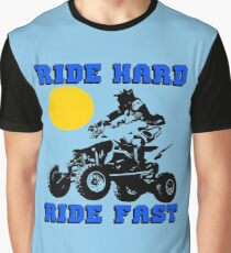 ATV Graphic T-Shirt