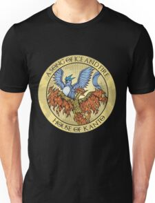 Song of Ice and Fire Unisex T-Shirt