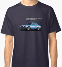 Blue Mexico Tribute Classic T-Shirt