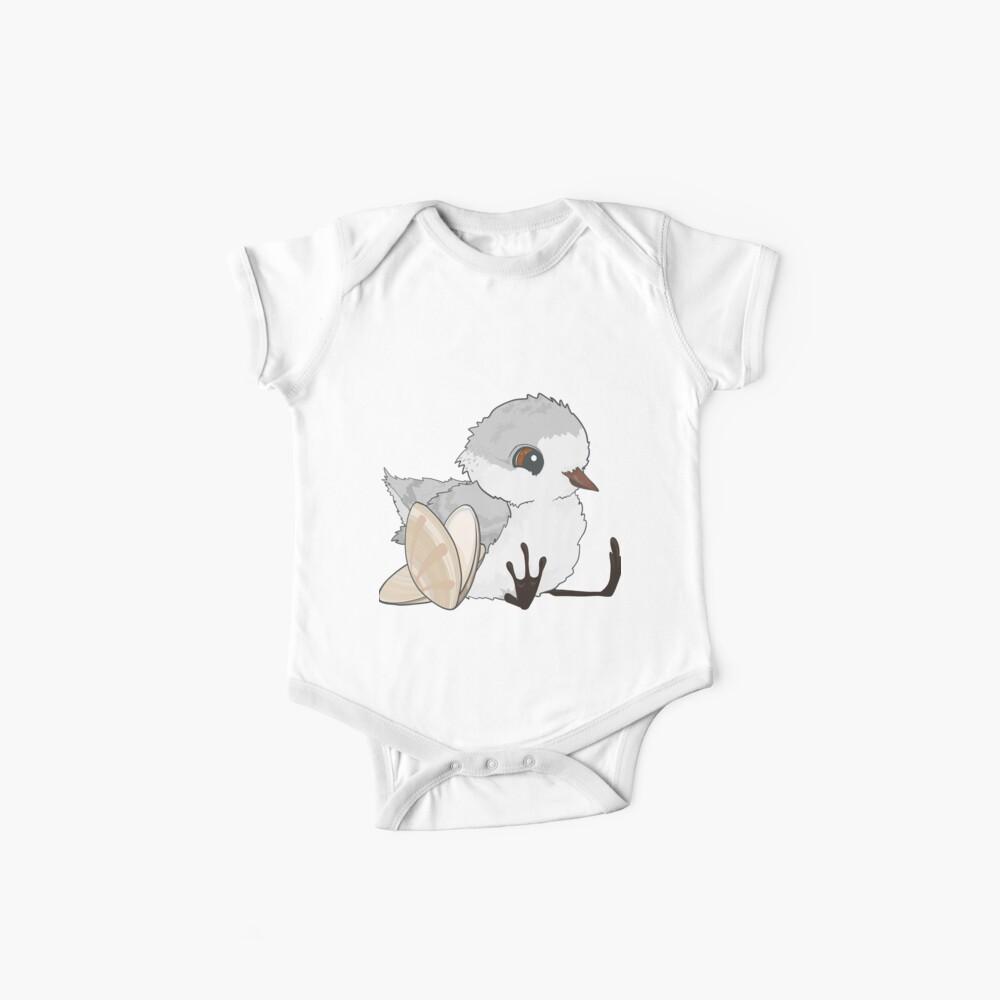 Piper - Baby Sandpiper con conchas Body para bebé