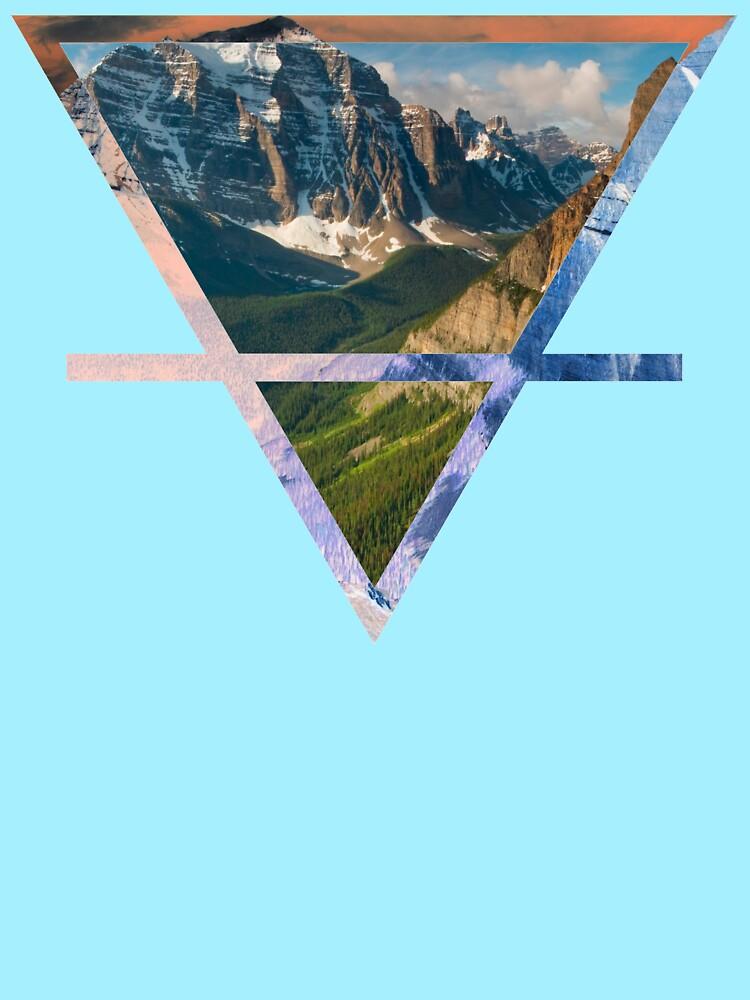 Earth by jpmaple
